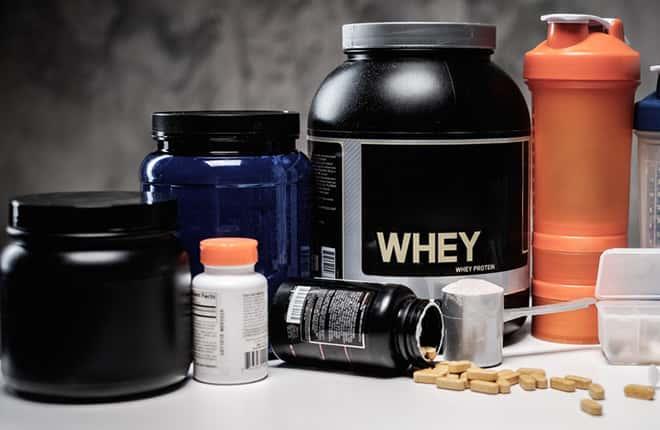 Melhores Whey Protein Isolados do mercado