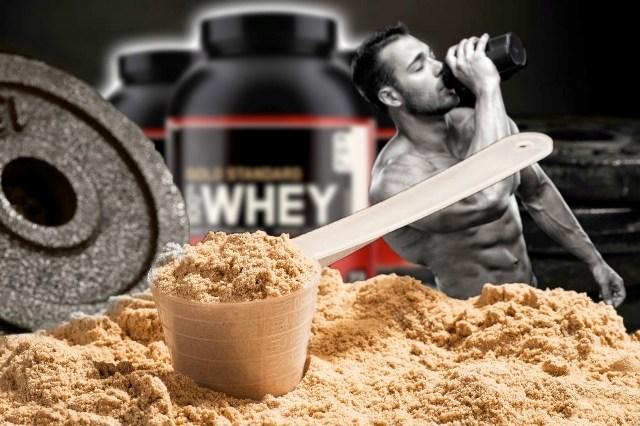 Melhores Whey Protein Isolados