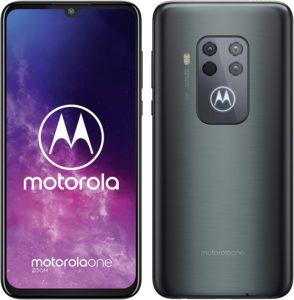 Motorola One Moto Zoom (XT2010-1)