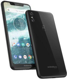 Motorola One (XT1941-3)