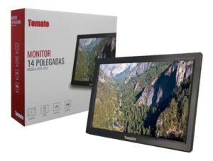 TV portátil Tomate Digital MTM 1410