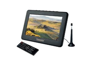 TV portátil Tomate Digital MTM 909