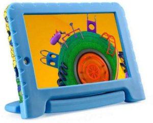 Tablet Infantil Multilaser Discovery Kids