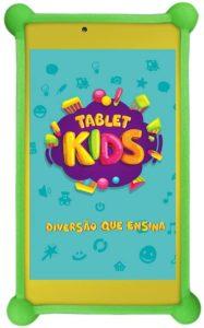 Tablet infantil DL Kids C10