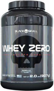 Whey Protein Isolado black Skull Whey Zero