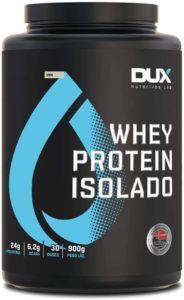 Whey protein isolado Dux Nutrition