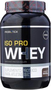 Whey protein isolado Probiótica Iso Pro Whey