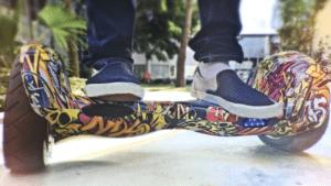 melhor Hoverboard