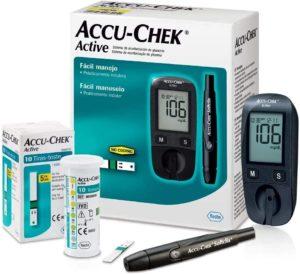 Accu-Chek Active Roche