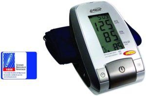 Aparelho de Pressão Digital Automático de Braço, G-Tech MA100