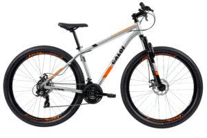 Bicicleta Caloi Two Niner Alloy Aro 29