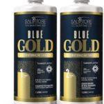 Blue Gold - Salvatore