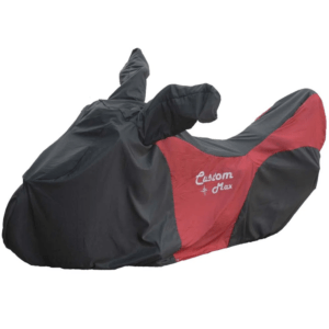 Capa para Cobrir Moto Custom Max