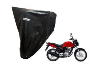 Capa para Cobrir Moto da Kahawai