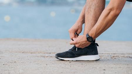 Como Cuidar do seu Tênis de Caminhada