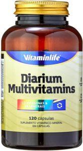 Diarium polivitamínico - VitaminLife