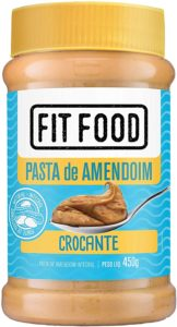 Fit Food Crocante