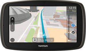 GPS Automotivo TomTom Go 60B