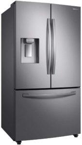 Geladeira French Door Samsung Twin Cooling Plus