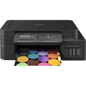 Impressora Tanque de Tinta Brother InkBenefit Colorido