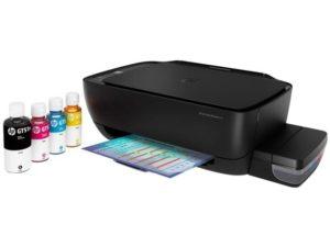 Impressora Tanque de Tinta HP Ink Tank 416