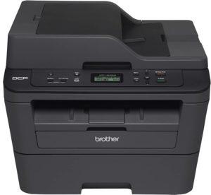 Impressora a Laser Brother DCP-L2540