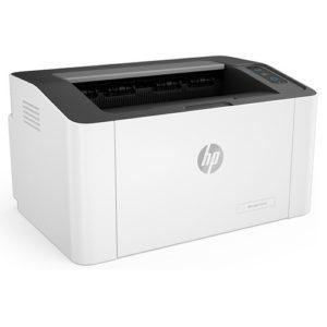 Impressora a Laser HP Laser M107w