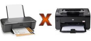 Melhor Impressoras a Laser