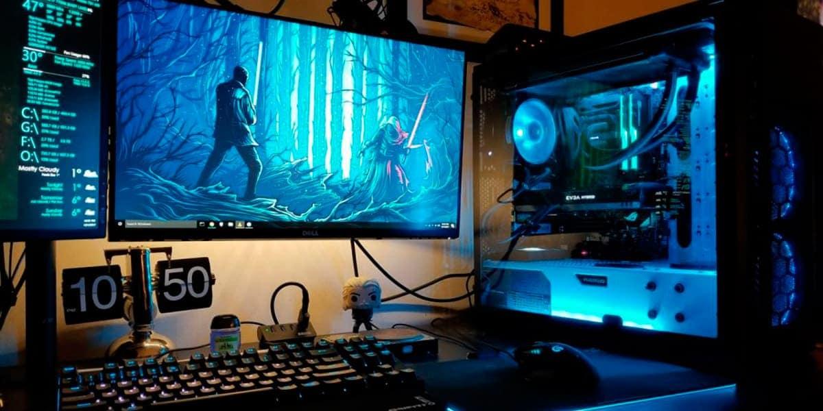 Melhor PC Gamer