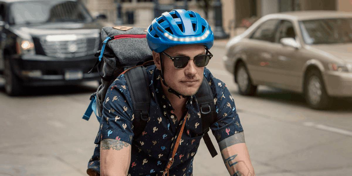 Melhores Capacetes para Bicicleta