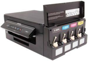 Melhores Impressoras Tanque de Tinta