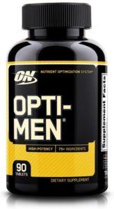 Opti-men - Optimum Nutrition