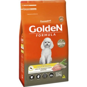 Ração Premier Pet GoldenFórmula Premier
