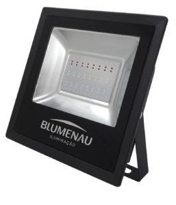 Refletor LED Blumenau Slim