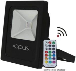 Refletor LED Opus