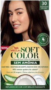 Soft Color