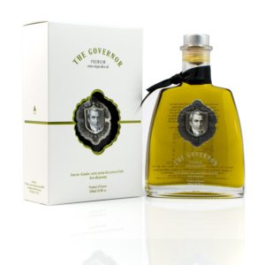 The Governor, Premium Unfiltered Extra Virgin Olive Oil