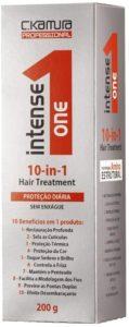 C. Kamura 10-IN-1 Hair Treatment