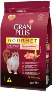 Gran Plus Gourmet