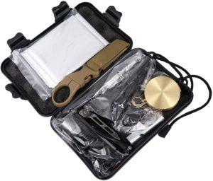 Kit de Sobrevivência Favomoto