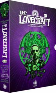 Os Melhores Contos - Lovecraft