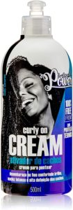 Soul Power Curly On Cream