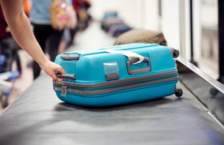 melhor mala de viagem