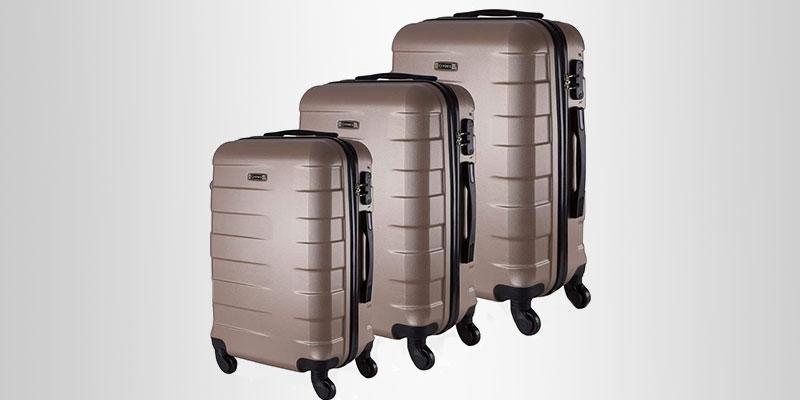 qual o melhor mala de viagem