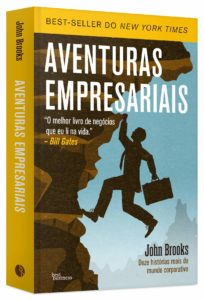 Aventuras Empresariais – Melhor Livro De Empreendimento De Acordo Com Bill Gates