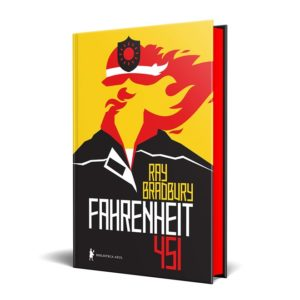 Fahrenheit 451 – Melhor Livro Para Jovens Distópico (Ray Bradbury)