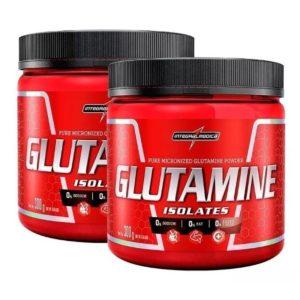 Glutamine Natural 300g Integral Médica