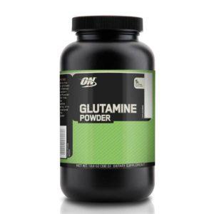 Glutamine Powder 300g Optimum Nutrition