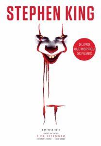IT - A Coisa – Melhor Livro De Stephen King De Forma Geral