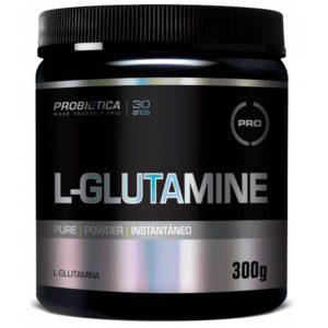 L-Glutamine Pure 300g Probiótica